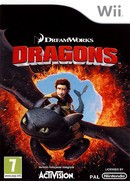 Dragons - Wii