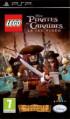 LEGO Pirates des Caraïbes : Le Jeu Vidéo - PSP