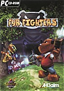 Fur Fighters - PC