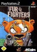 Fur Fighters : Viggo's Revenge - PS2