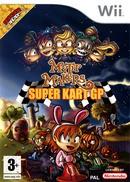 Myth Makers : Super Kart GP - Wii