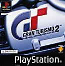 Gran Turismo 2 - PlayStation