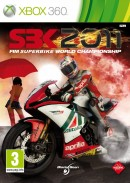 SBK 2011 : Superbike World Championship - Xbox 360