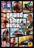 Grand Theft Auto V - PC