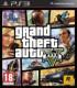 Grand Theft Auto V - PS3