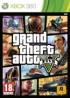 Grand Theft Auto V - Xbox 360