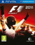 F1 2011 - PSVita