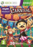 Carnival Games : Bouge ton Corps - Xbox 360