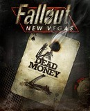 Fallout New Vegas : Dead Money - PS3