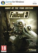 Fallout 3 : Game of the Year Edition - PC