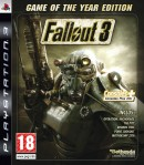 Fallout 3 : Game of the Year Edition - PS3