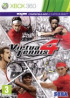 Virtua Tennis 4 - Xbox 360