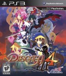 Disgaea 4 : A Promise Unforgotten - PS3