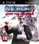 Dead Rising 2 : Off the Record - PS3