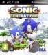 Sonic Generations - PS3