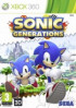 Sonic Generations - Xbox 360