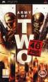 Army of Two : Le 40ème Jour - PSP