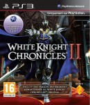 White Knight Chronicles II - PS3