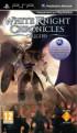 White Knight Chronicles : Origins - PSP