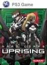 Hard Corps Uprising - PS3