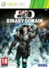 Binary Domain - Xbox 360