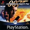 James Bond 007 : Le Monde ne Suffit Pas - PlayStation