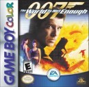 James Bond 007 : Le Monde ne Suffit Pas - GBA
