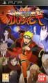 Naruto Shippuden : Ultimate Ninja Impact - PSP