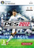 Pro Evolution Soccer 2012 - PC