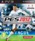 Pro Evolution Soccer 2012 - PS3