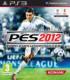 Pro Evolution Soccer 2012 - PS3