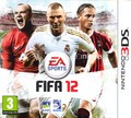 FIFA 12 - 3DS