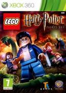 Lego Harry Potter années 5 à 7 - Xbox 360