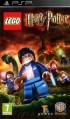 Lego Harry Potter années 5 à 7 - PSP