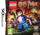 Lego Harry Potter années 5 à 7 - DS