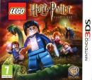 Lego Harry Potter années 5 à 7 - 3DS