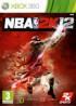 NBA 2K12 - Xbox 360
