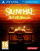 Silent Hill : Book of Memories - PSVita