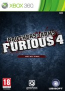 Brothers in Arms : Furious 4 - Xbox 360