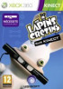The Lapins Crétins sur Kinect - Xbox 360