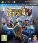 Medieval Moves Deadmund's Quest - PS3