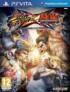 Street Fighter X Tekken - PSVita