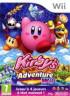 Kirby's Adventure Wii - Wii