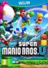 New Super Mario Bros. U - Wii U