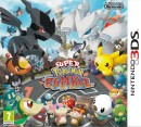 Super Pokemon Rumble - 3DS