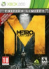 Metro : Last Light - Xbox 360
