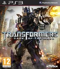 Transformers : La face cachée de la Lune - PS3