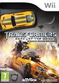 Transformers : La face cachée de la Lune - Wii