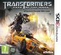 Transformers : La face cachée de la Lune - 3DS