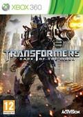 Transformers : La face cachée de la Lune - Xbox 360